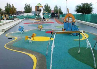 Parque de Cangas