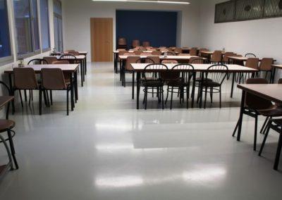 Cafeteria Puerto