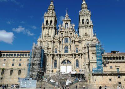 Catedral Obradoiro